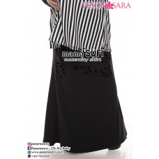 Mama Sufi | Maternity Skirt | Black