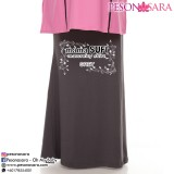 Mama Sufi | Maternity Skirt | Grey