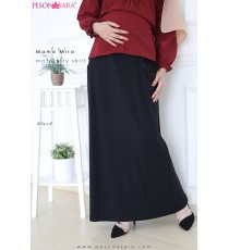 Mama Mira | Maternity Skirt | Black
